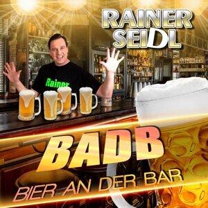 Rainer Seidl 歌手頭像