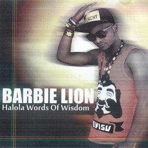 Barbie Lion 歌手頭像