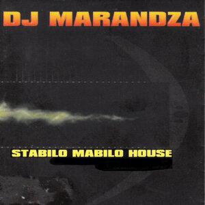 DJ Marandza 歌手頭像