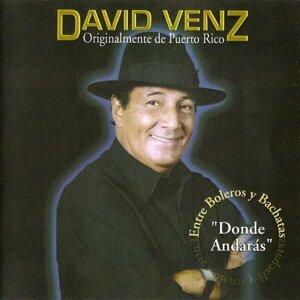 David Venz 歌手頭像