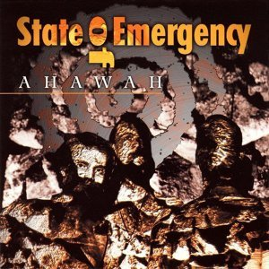 State of Emergency 歌手頭像