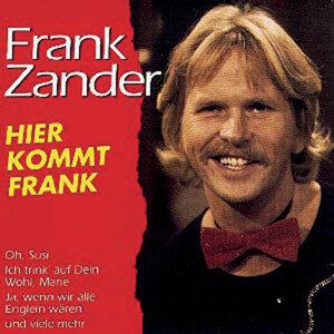 Frank Zander 歌手頭像