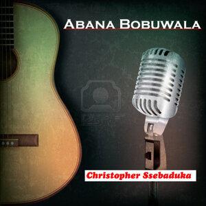Christopher Ssebaduka 歌手頭像