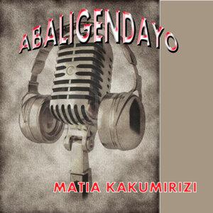 Matia Kakumirizi 歌手頭像