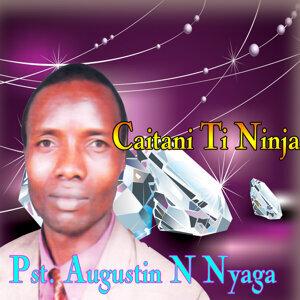 Pst. Augustin N Nyaga 歌手頭像