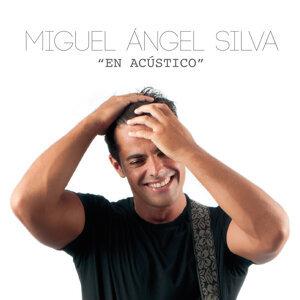 Miguel Ángel Silva 歌手頭像