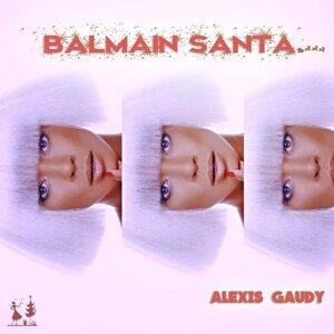 Alexis Gaudy 歌手頭像