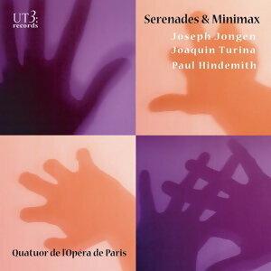 Quatuor de l'Opéra de Paris 歌手頭像