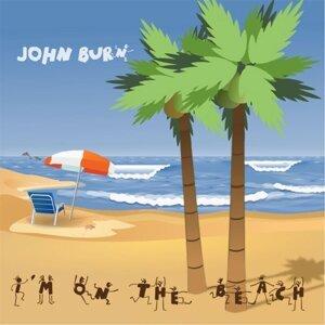 John Burn 歌手頭像