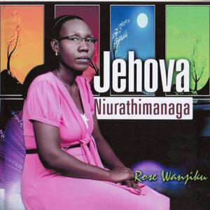 Rose Wanjiku 歌手頭像