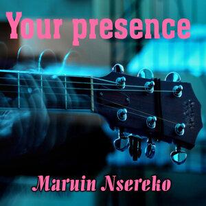Maruin Nsereko 歌手頭像