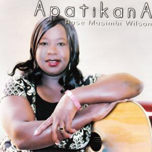 Rose Musimbi Wilson 歌手頭像