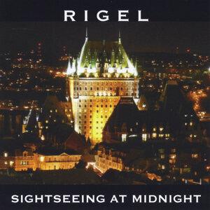 Rigel 歌手頭像