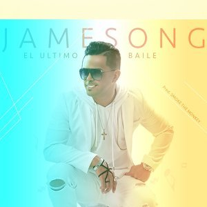 JamesonG 歌手頭像