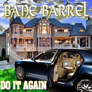 Bane Barrel 歌手頭像