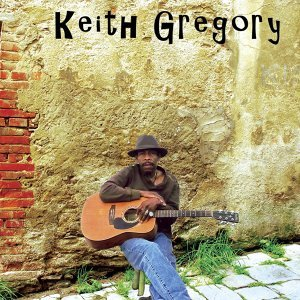 Keith Gregory 歌手頭像