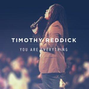 Timothy Reddick 歌手頭像