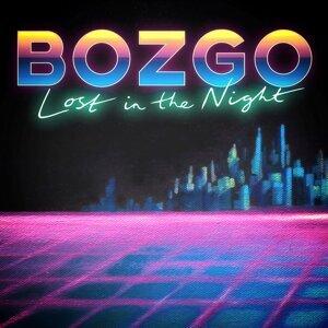 Bozgo 歌手頭像