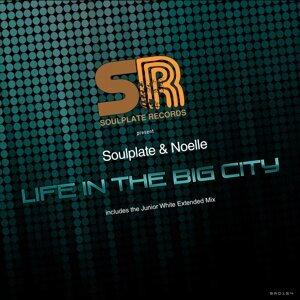 Soulplate, Noelle 歌手頭像