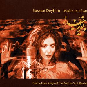 Sussan Deyhim 歌手頭像