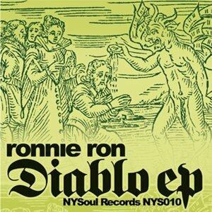 Ronnie Ron 歌手頭像