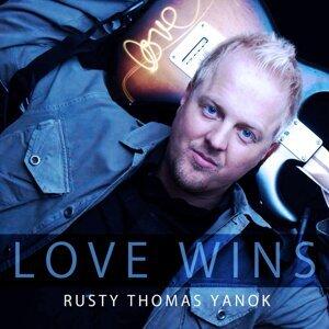 Rusty Thomas Yanok 歌手頭像
