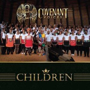 Covenant Voices 歌手頭像