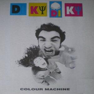 Diky Diky 歌手頭像