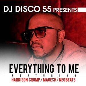 DJ Disco 55
