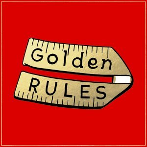 Golden Rules 歌手頭像