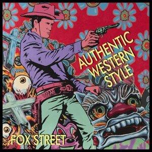 Fox Street 歌手頭像