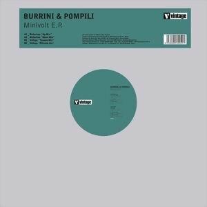Burrini & Pompili 歌手頭像