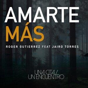 Roger Gutiérrez 歌手頭像