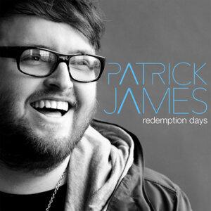 Patrick James 歌手頭像