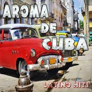 Aroma De Cuba 歌手頭像