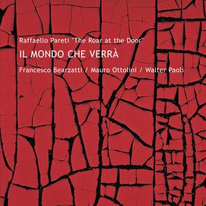 """Raffaello Pareti """"The Roar at the Door"""" 歌手頭像"""