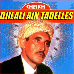 Cheikh Djilali Aïn Tadelles 歌手頭像