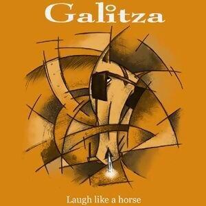 Galitza 歌手頭像