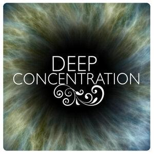 Concentration Music Ensemble|Deep Focus|Soft Background Music 歌手頭像