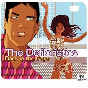 The Defloristics 歌手頭像