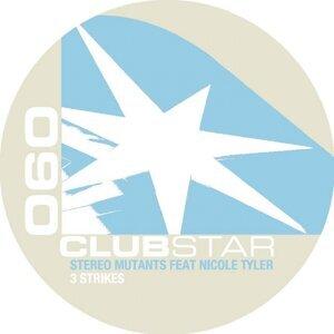 Stereo Mutants, Nicole Tyler 歌手頭像