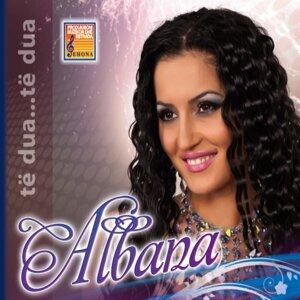 Albana Mesuli 歌手頭像