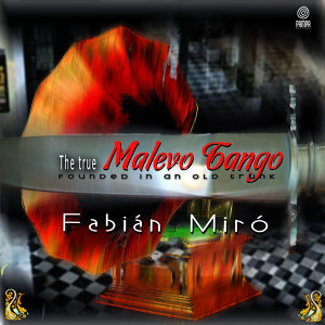 Fabián Miró 歌手頭像