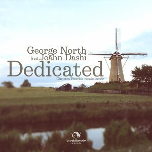 George North 歌手頭像