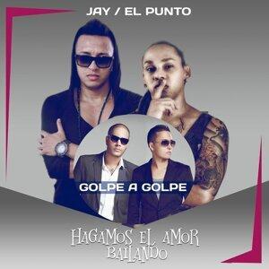 Jay y El Punto, Golpe a Golpe 歌手頭像