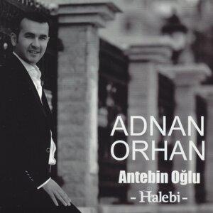 Adnan Orhan 歌手頭像