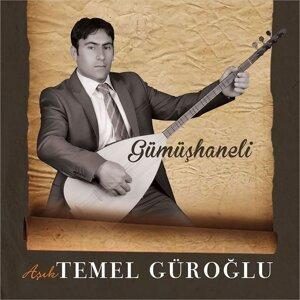 Aşık Temel Güroğlu 歌手頭像