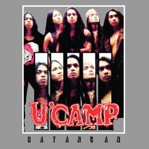 U'Camp 歌手頭像