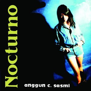 Anggun C. Sasmi 歌手頭像
