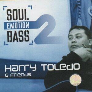 Harry Toledo 歌手頭像
